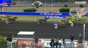 Fast and Good confirme à Vincennes