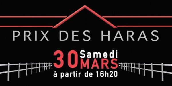 Journée des Prix des Haras