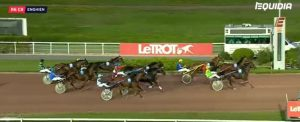 Fast and Good s'impose à Enghien