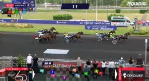 Fast and Good s'impose à Vincennes